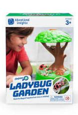 Educational Insights Geosafari Jr Ladybug Garden