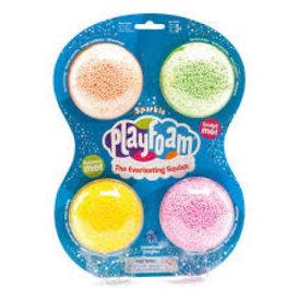 Playfoam Playfoam 4pk Sparkle