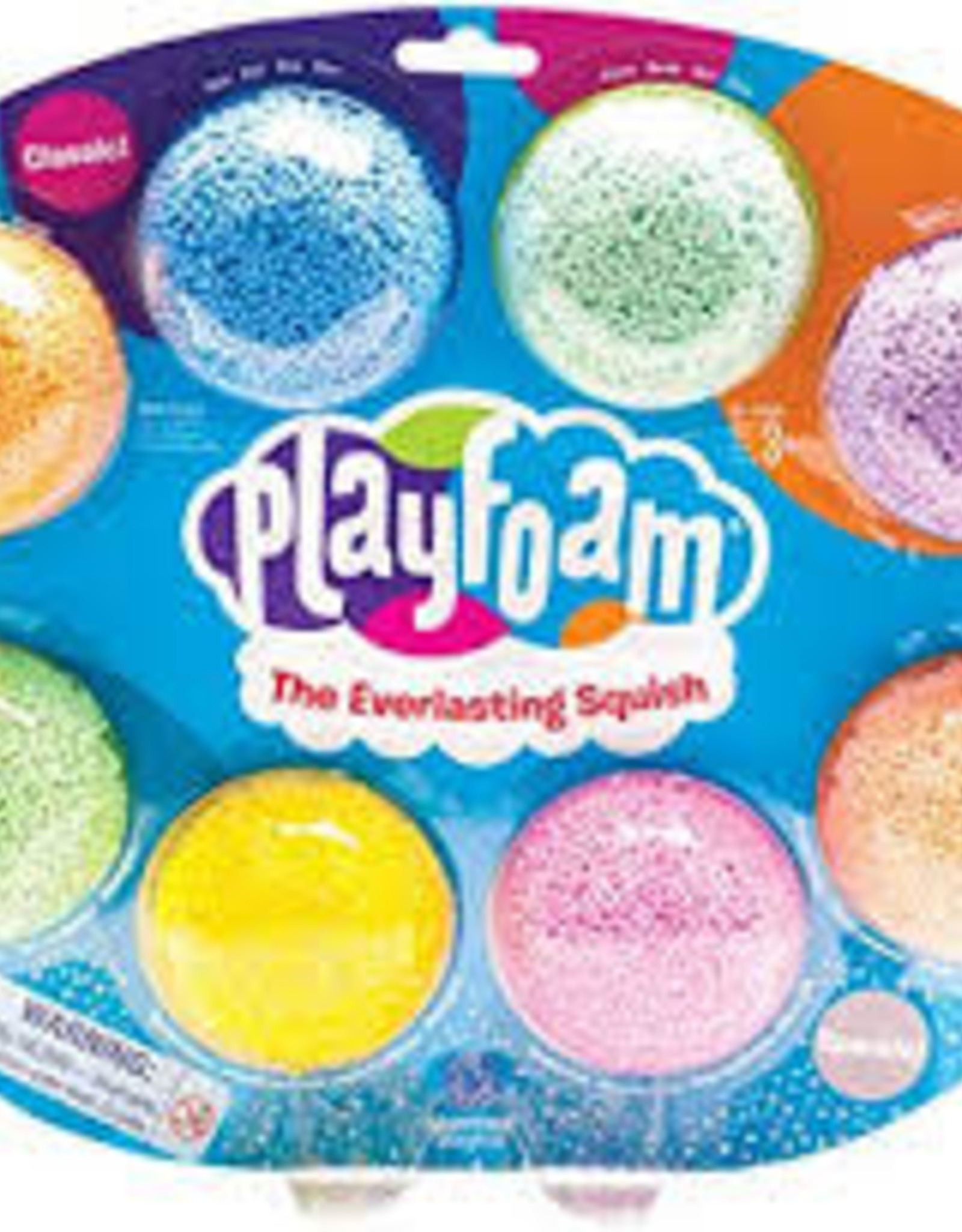Playfoam Playfoam 8pk