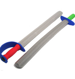 Playwell Foam Swords