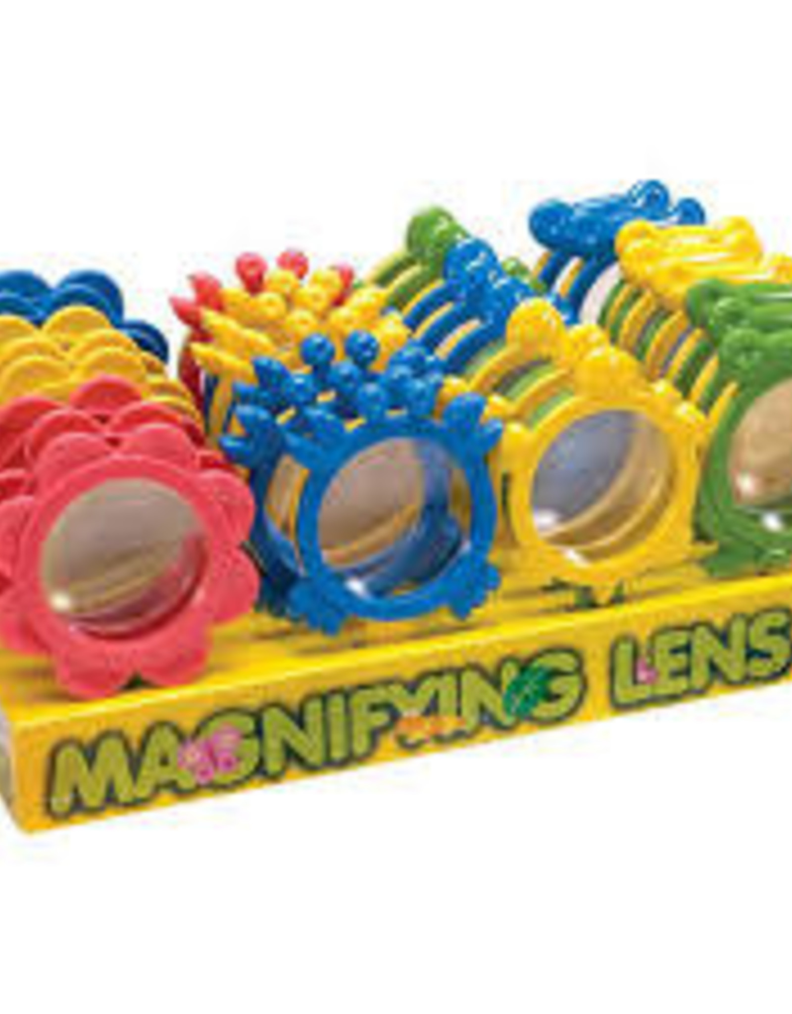 Playwell Magnifying Lens