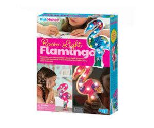 4m Flamingo Room Night Light