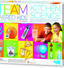 4M STEAM Kids - Kitchen Science