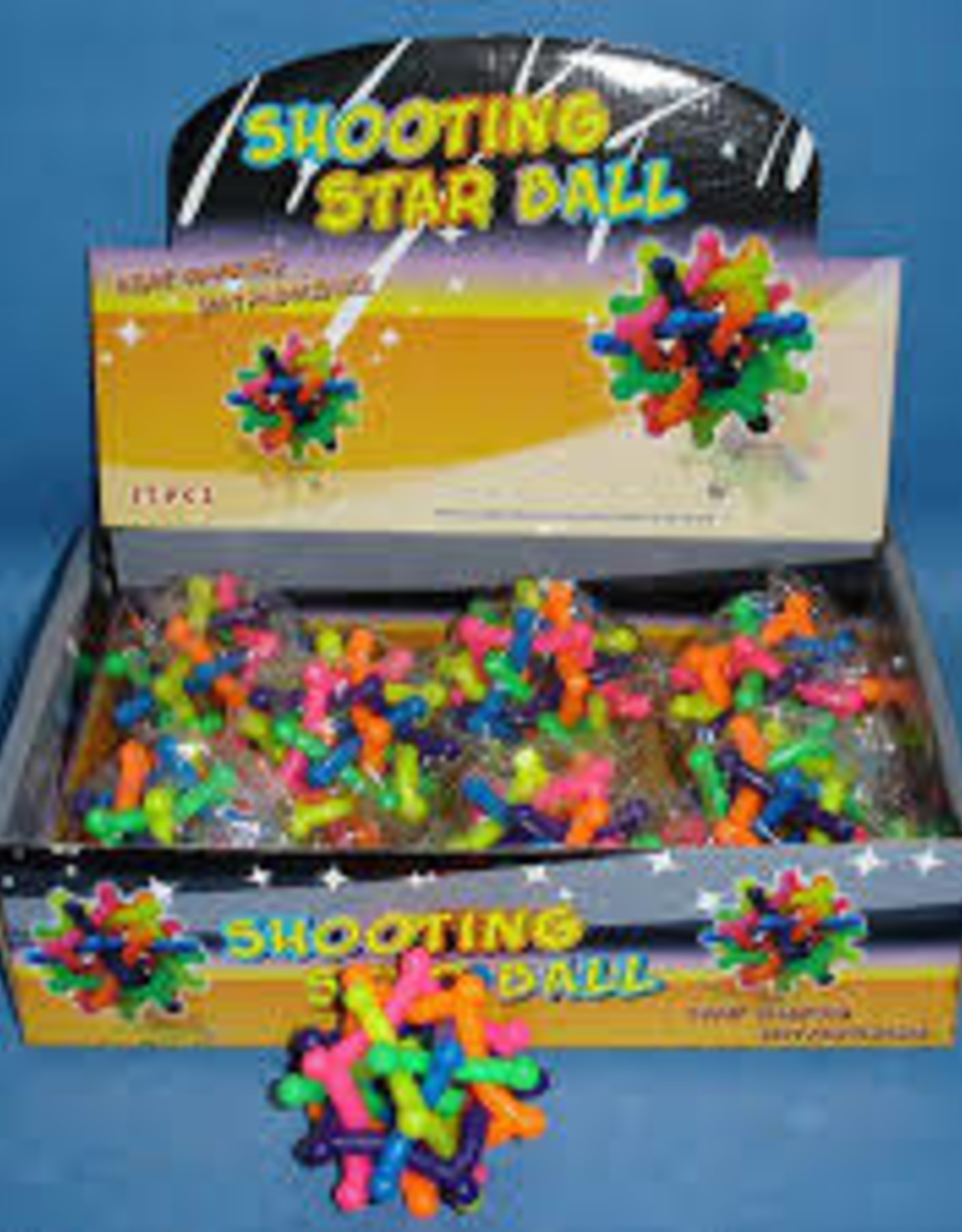 Playwell Shooting Star Ball