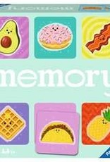 Ravensburger Foodie Favorites Memory Game