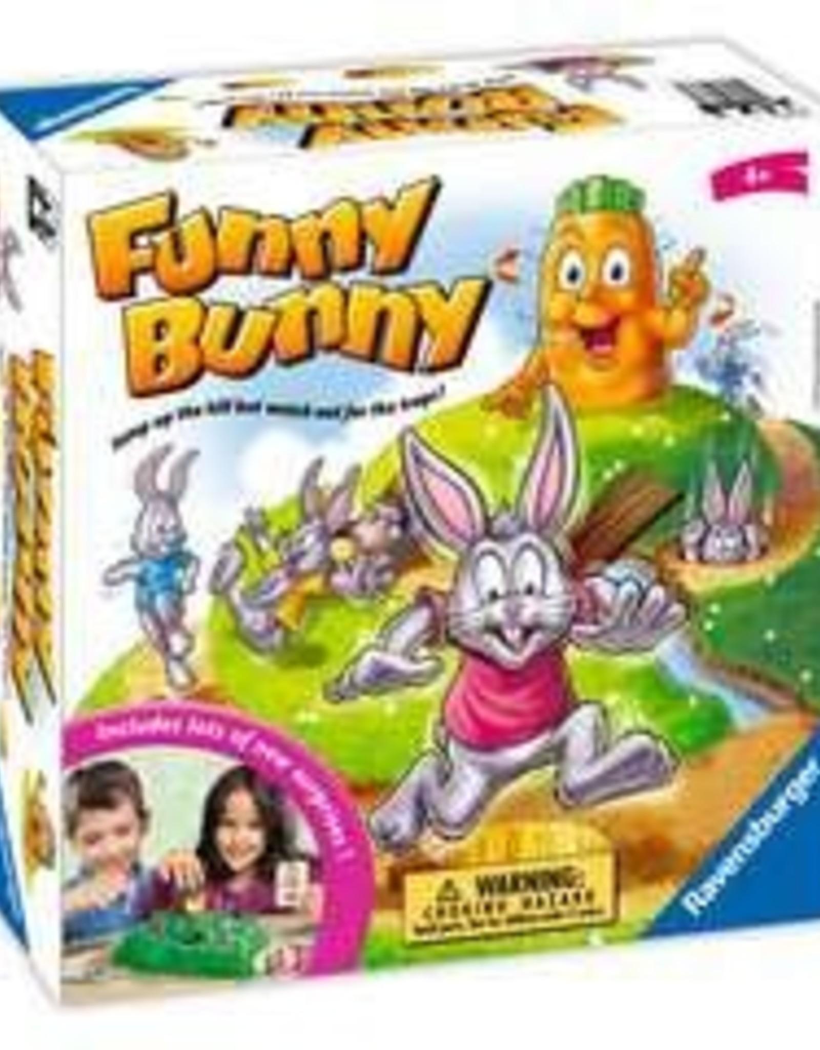 Ravensburger Funny Bunny