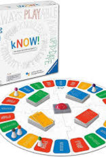 Ravensburger kNOW! Game