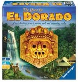 Ravensburger The Quest for El Dorado