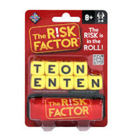 Family Games of America The Risk Factor
