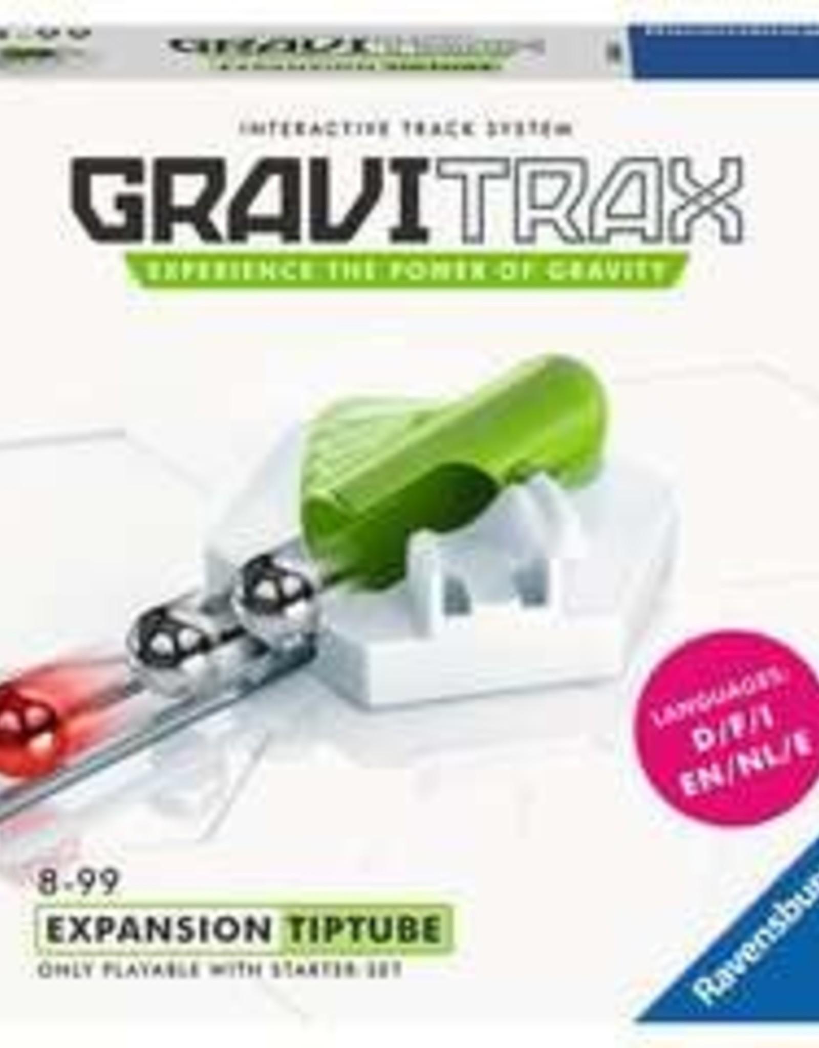 GraviTrax GraviTrax: TipTube Expansion