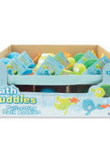 Educational Insights Pull-String Bath Buddies
