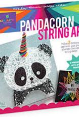 Ann Williams String Art - Pandacorn
