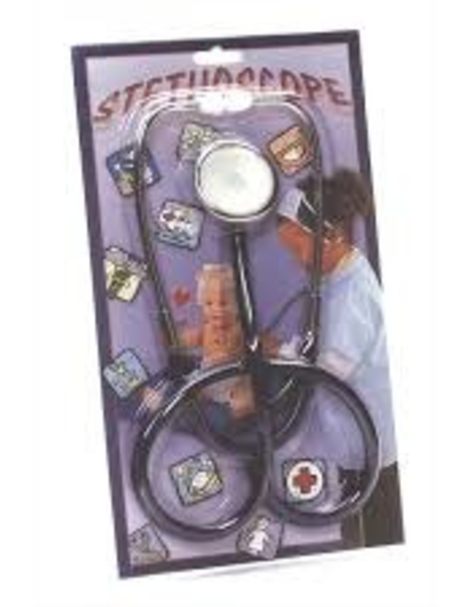 Playwell My Real Stethoscope