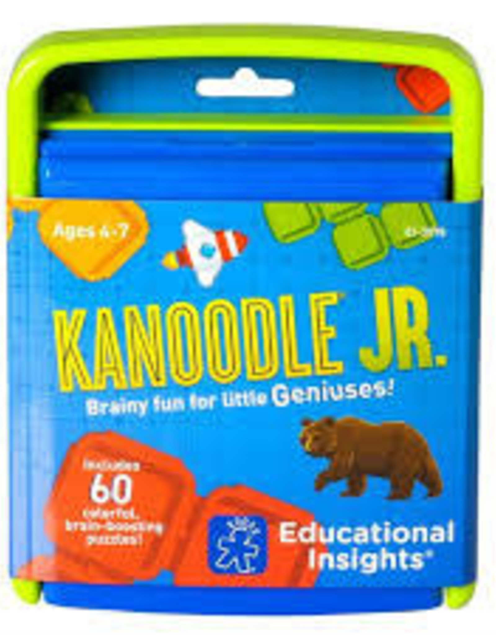 Educational Insights Kanoodle Junior