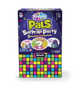 Playfoam Playfoam Pals Surprise Party