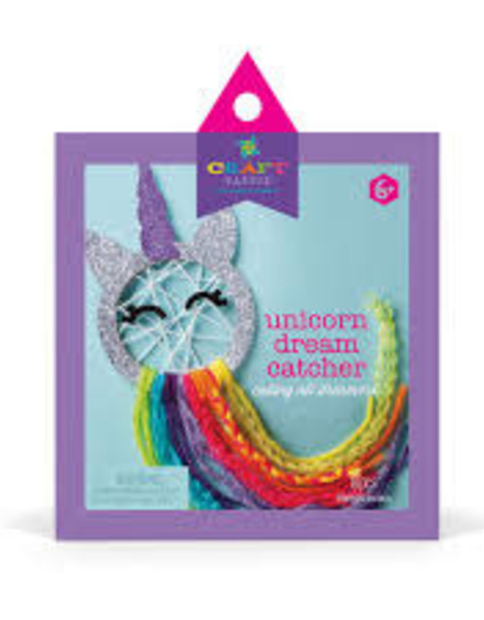 Ann Williams Unicorn Dream Catcher