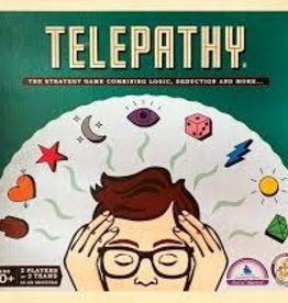 Family Games of America Telepathy
