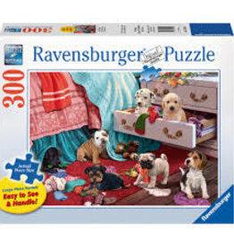 Ravensburger Mischief Makers 300pc