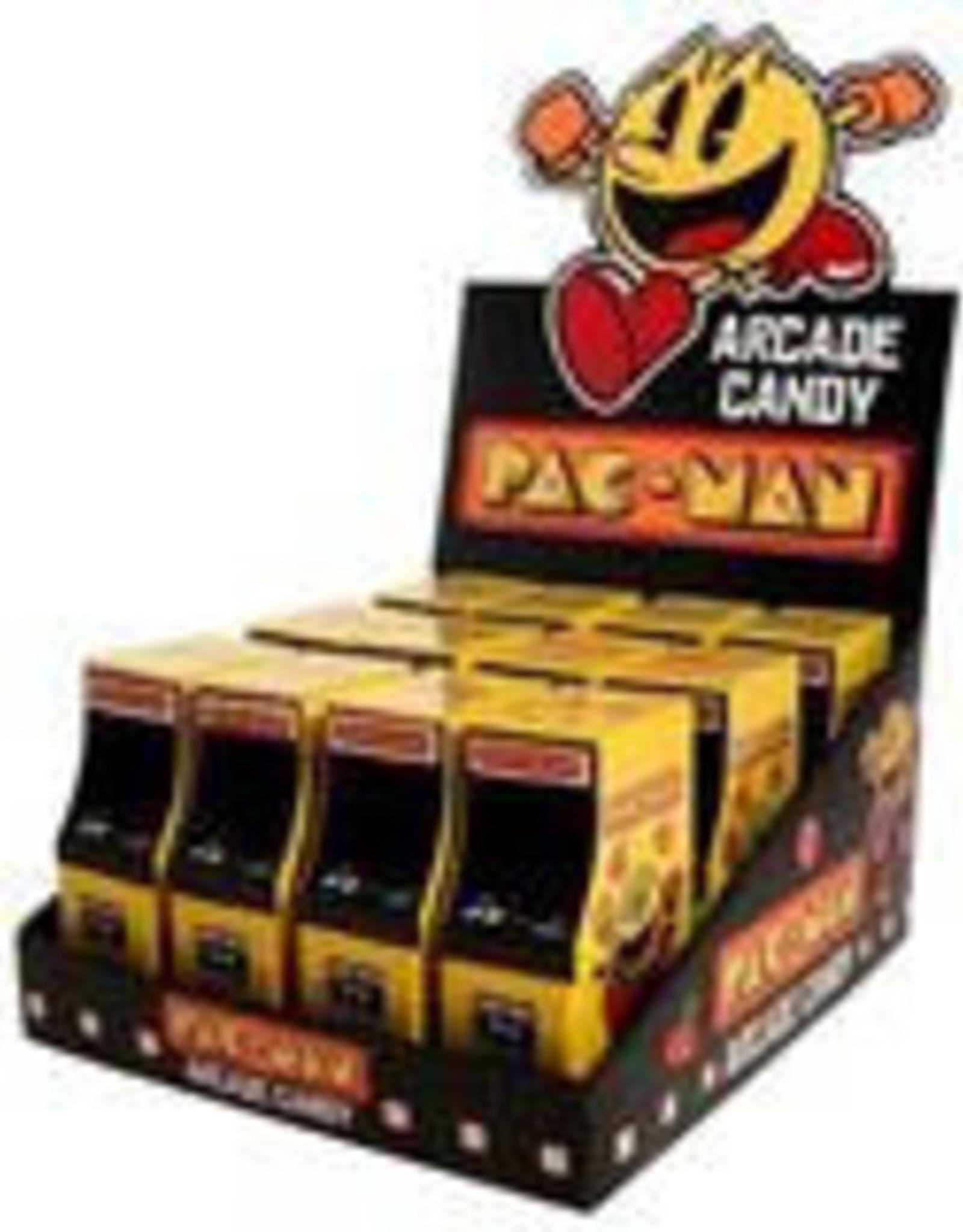 Boston America Pac-Man Arcade Candy