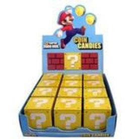 Boston America Mario Bros. Coin Box