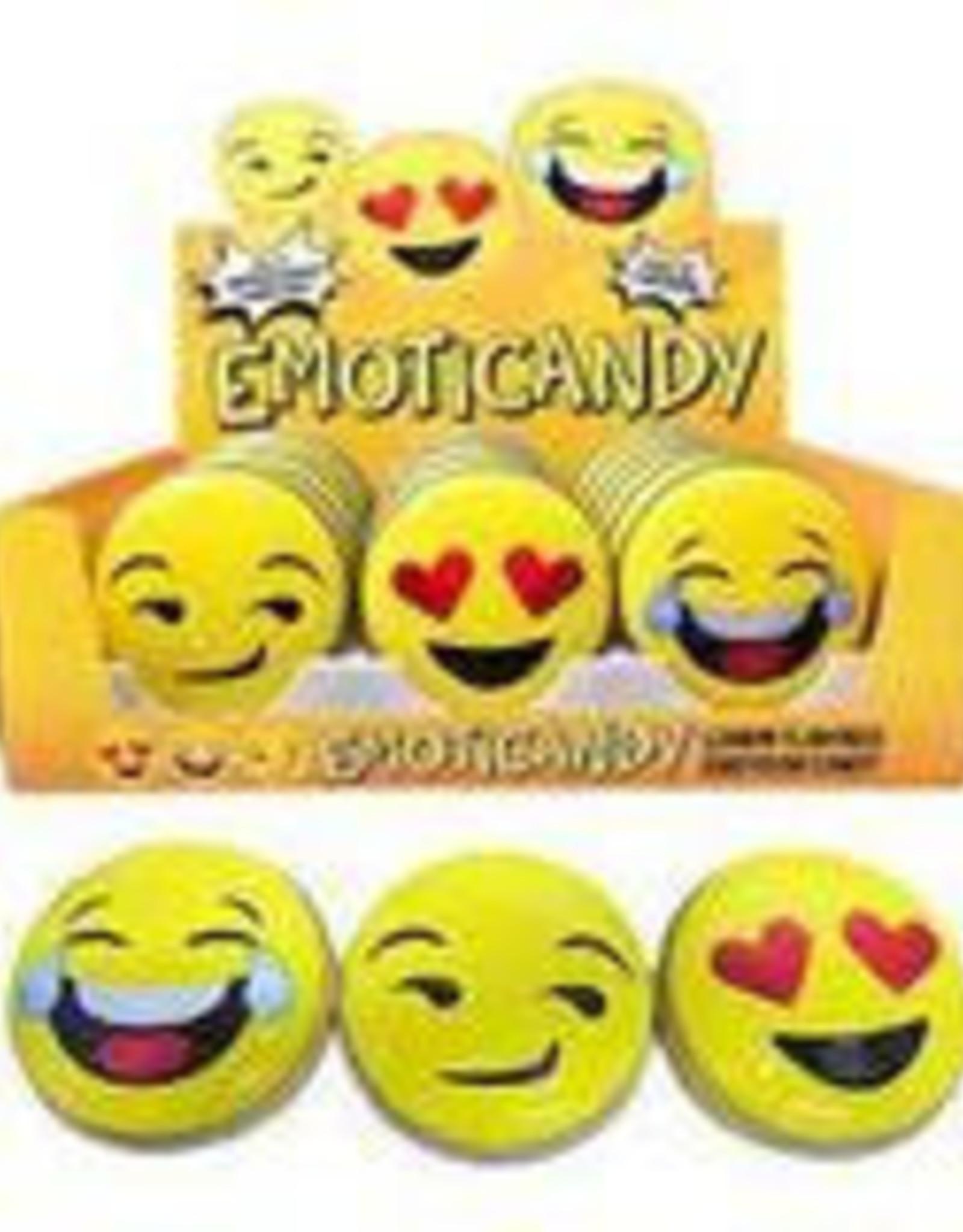 Boston America Emoticon Candy