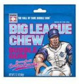 Big League Chew Big League Chew - Cotton Candy