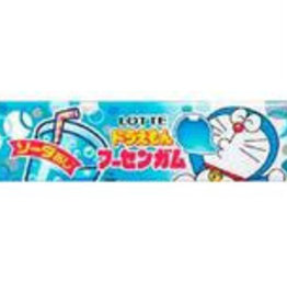 Doraemon Bubble Gum