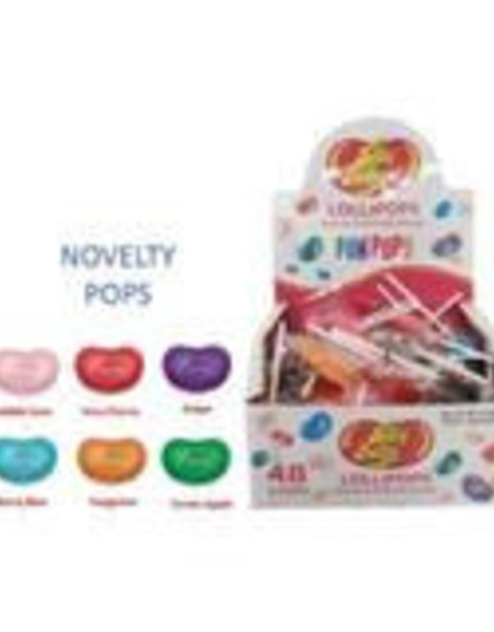 Adams & Brooks Jelly Belly Lollipop
