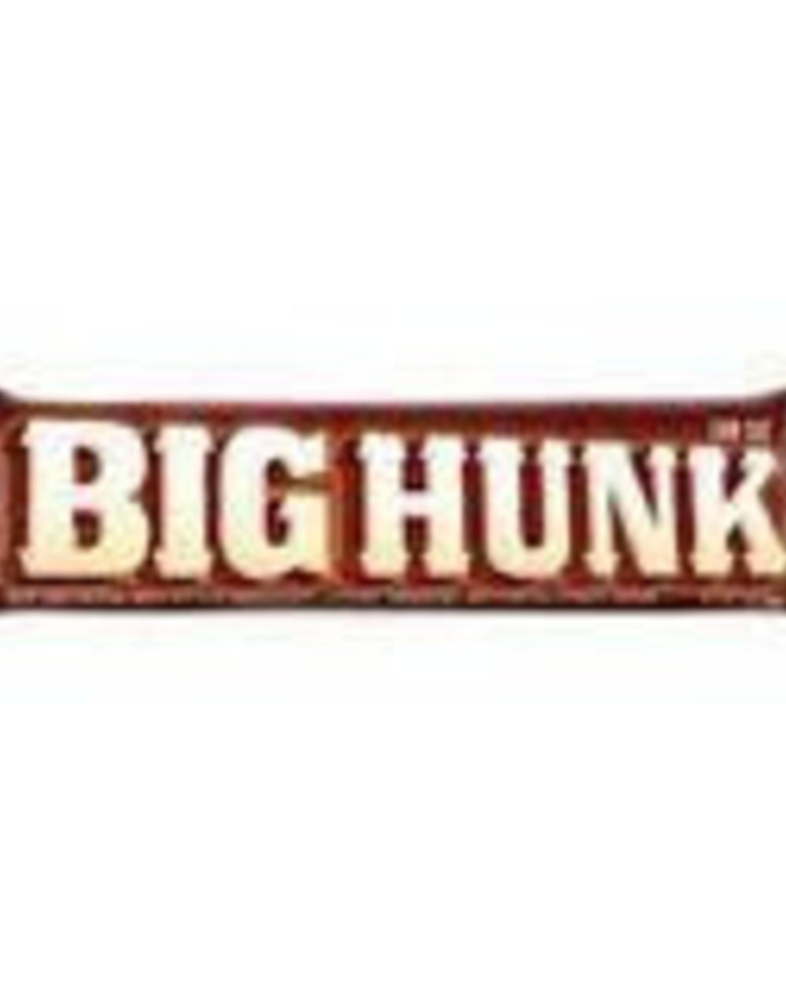 Big Hunk **