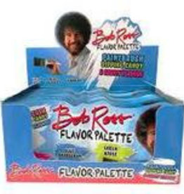 Boston America Bob Ross Paintbrush