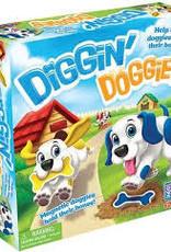 Game Zone Diggin' Doggies