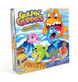 Game Zone Gulpin' Guppies