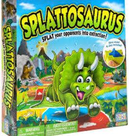 Game Zone Splattosaurus