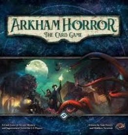 Fantasy Flight Games Arkham Horror LCG: The Card Game