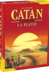 Catan Studio Catan Ext: 5-6 Player