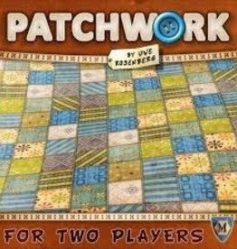 Lookout Games Patchwork- 2 player