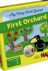 Haba My Very First Game - My First Orchard