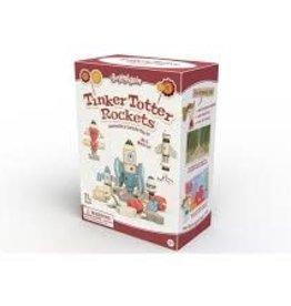 BeginAgain Tinker Totter Rockets