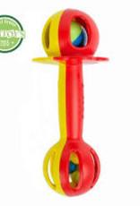 Bioserie Toys Dumbbell Rattle