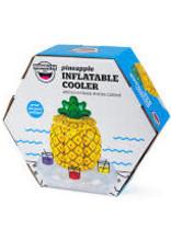 BigMouth Summer Floating Pineapple Beverage Cooler