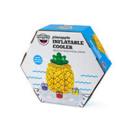 BigMouth Summer Floating Pineapple Beverage Cooler