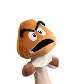 Hashtag Collectibles Puppet - Goomba