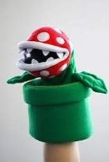 Hashtag Collectibles Puppet - Piranha Plant