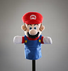 Hashtag Collectibles Puppet - Mario