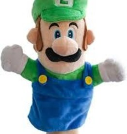 Hashtag Collectibles Puppet - Luigi