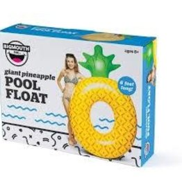 BigMouth Summer Pool Float - Giant Pineapple