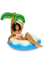 BigMouth Summer Pool Float - Palm Tree