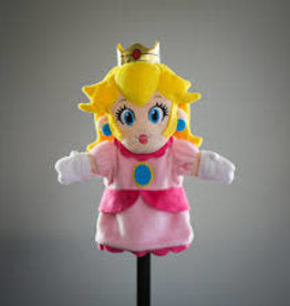 Hashtag Collectibles Puppet - Princess Peach