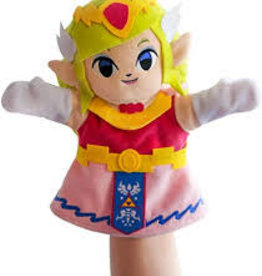 Hashtag Collectibles Puppet - Princess Zelda