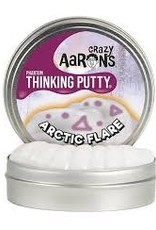 "Crazy Aaron's Thinking Putty Arctic Flare 4"" Phantom"